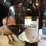 Foto di Restaurante O Arco Da Velha