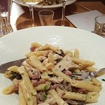 Photo de Olive Restaurant & Bar