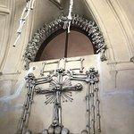 Fotografie: Kostnice / Hřbitovní kostel Všech svatých