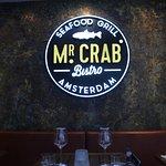 Bilde fra Mr.Crab Bistro