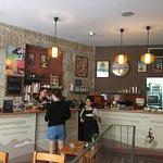 Фотография The Traveller Caffé