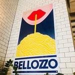 Bild från Bellozzo Oktogon