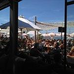 Photo of Branding Beachclub