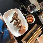 Bilde fra Yumi Sushi Experience