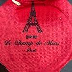 Bild från Bistrot Le Champ de Mars