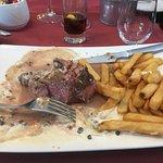 Brasserie Meat Me Foto
