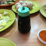 Photo of Hoe Kee Chicken Rice Ball