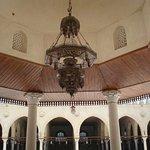 Mosque of Amr Ibn El-Aas