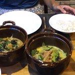 Foto de Banlle Vegetarian Restaurant