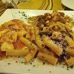 """Фотография Da Mauro """"Solo Pasta&Pizza"""""""