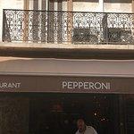 Bild från Pepperoni