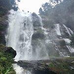 Wachirathan Falls Foto