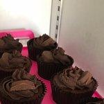 Millies Homemade Terry's Chocolate Orange Cupcakes 🍰 #Milliestenerife   #bestcakeinthecanaries