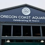 Oregon Coast Aquarium Foto
