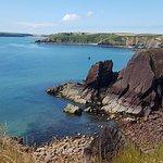 Bild från Pembrokeshire Coast National Park