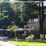 fresh air, green, natural, tasty, restaurant museum