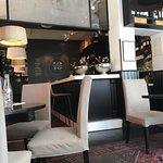 Foto de Restaurang Atmosfar