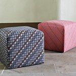 Tweed Cubes