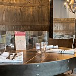 Private Dining and Catering
