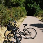Foto di Glenwood Canyon Bike Trail