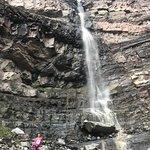 Photo de Lower Cascade Trail and Falls