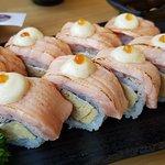 Foto di Sushi Masa