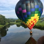 Quechee Balloon Rides, LC.照片