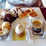 Café ....Très gourmand