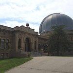 Foto de Yerkes Observatory