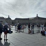 Photo de Place de la Bourse (Place Royale)