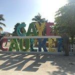 Caye Caulkerの写真