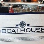 Foto de Boathouse on the Bay