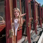 صورة فوتوغرافية لـ Kent & East Sussex Railway