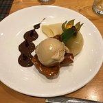 Foto de The Brodick Bar & Brasserie