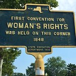 Foto di Women's Rights National Historical Park