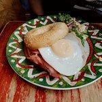 Foto di The  Coffee Mill Cafe
