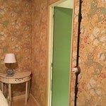 Hotel Kastell Dinec'h – fotografija