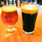 Foto de Natty Greene's Pub & Brewing