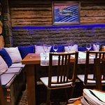 Photo de Levant Restaurant Terrace
