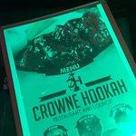 7.24.18 crowne hookah