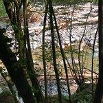 Billede af Osakacho Waterfalls