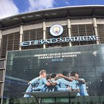 Photo of Etihad Stadium