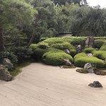 Foto de Meigetsuin (Hydrangea Temple)