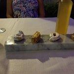 Il Machiavelli restaurant e lounge Foto