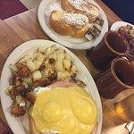 Foto de DeLuca's Diner