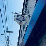 Foto de The Dockside Inn & Restaurant