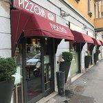 Foto Pizzeria Malastrana