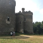 Château de Montbrun照片