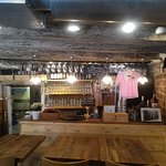 The Hairy Pig Restaurant Foto