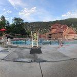 Фотография Glenwood Hot Springs Pool
